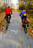 Cyclist(s) on Vermont's Missisquoi Valley Rail Trail-0047 - 72 ppi-2