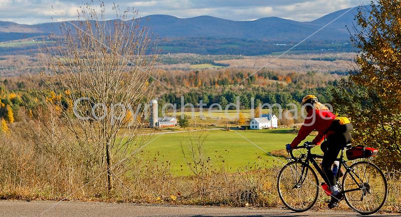 Biker on Confederate bank robbers' trail north of Enosburg Falls, VT-C3-- - 72 ppi-3