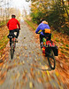Cyclists on Vermont's Missisquoi Valley Rail Trail-0049 - 72 ppi