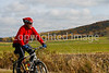 Cyclist(s) on Vermont's Missisquoi Valley Rail Trail - 3 -0029 - 72 ppi