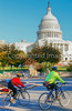 Cyclists near Capitol in DC - 0281 - 72 ppi