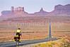 Tourer near Monument Valley Navajo Tribal Park on UT-AZ border - 10 - 72 ppi