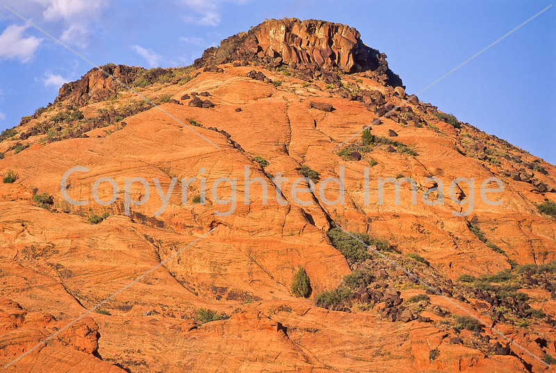 Snow Canyon State Park, Utah - scenic - 7 - 72 ppi