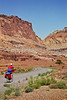 Tourer near Capitol Reef National Park in southern Utah - 4 - 72 ppi