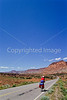 Tourer near Capitol Reef National Park in southern Utah - 6 - 72 ppi