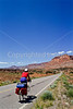 Tourer near Capitol Reef National Park in southern Utah - 7 - 72 ppi