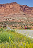 Tourer near Capitol Reef National Park in southern Utah - 5 - 72 ppi