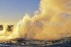 Yellowstone NP - Upper Geyser Basin - 72 dpi