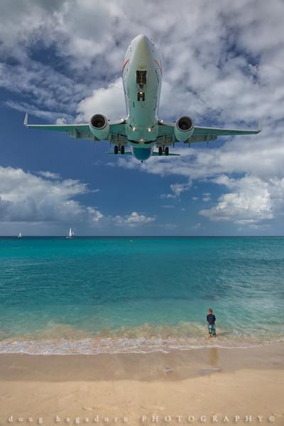 Plane, What Plane?