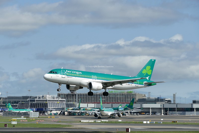 2.9.18. Planes at Dublin Airport