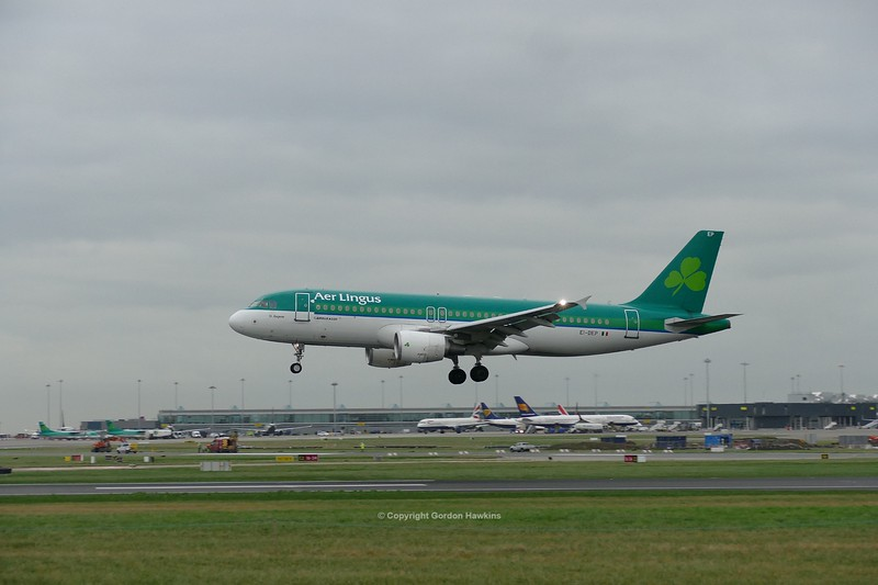 2.1.19. Planes at Dublin Airport