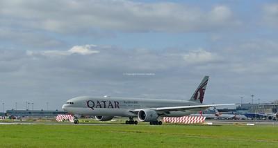 13.7.19. Planes at Dublin Airport.