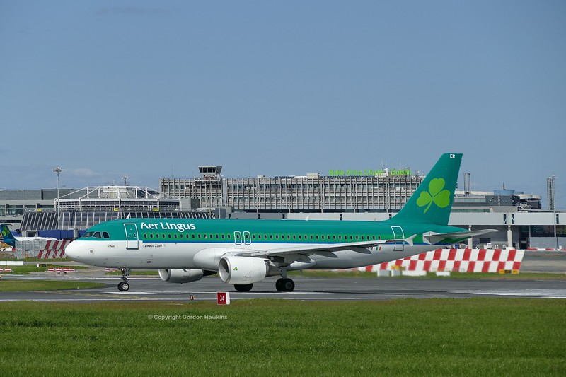 11.5.19. Planes at Dublin Airport.
