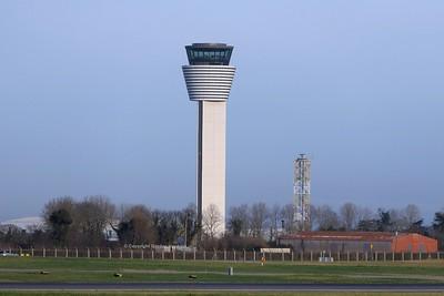 18.1.20.  Dublin Airport.