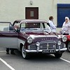 7.9.19. Classic Cars on display at Ardglass Harbour Co.Down.