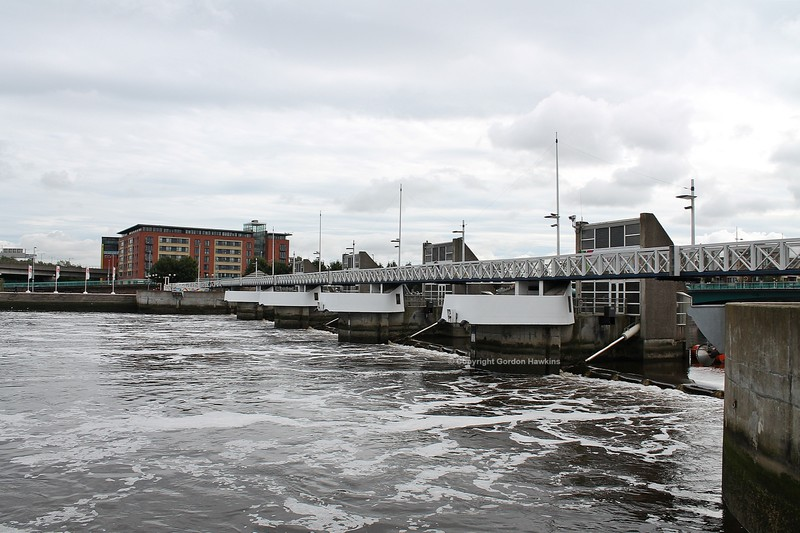 27.9.12. The Lagan Weir in Belfast