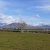 5.3.16. Mourne Mountain view from Kilkeel Co.Down.