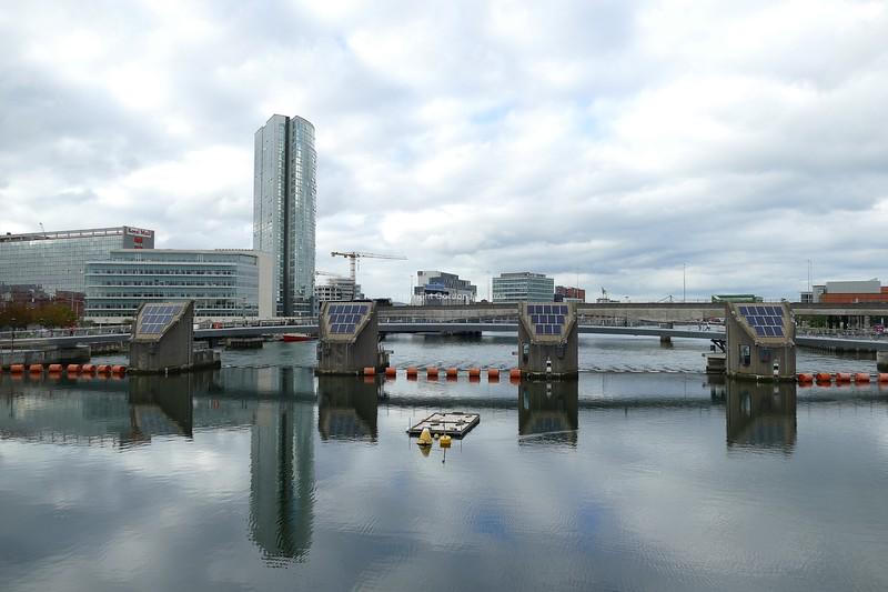 1.9.18. The Lagan Weir Belfast.