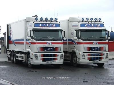 Lorry Photos