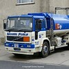 1.5.16. Lorry Photos at Kilkeel Harbour Co.Down