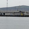 4.1.19. Lorries at Stormont Wharf  in the Port of Belfast.