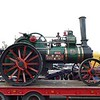 15.9.18. Traction Engines at the Country Comes to Town in Portadown 2018