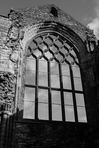 Holyrood Abbey IV