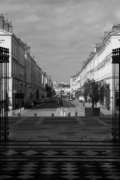 Rue Jean d'Arc