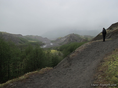 2011 (May 29) Part 2: The Hummocks Trail