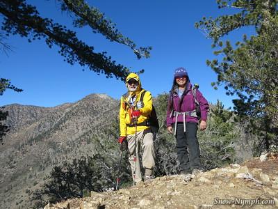 2014 (Jan 16) Throop, Burnham, Baden-Powell, Ross Mtn