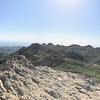 2017-04-21  View from Sandstone Peak