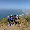 Mugu Peak summit shot