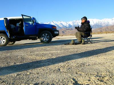 Black Mountain 10-12-2008
