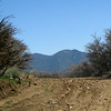 Tehachapi and Double Mountain