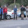 Richard, Jeff, Alan, Mike, Dave and M.C