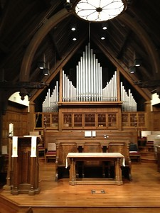 Swarthmore Presbyterian, Swarthmore, PA