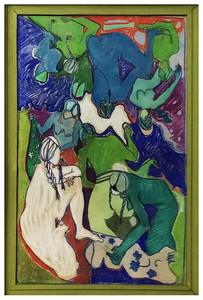 WOODSTOCK NUDES (1969)