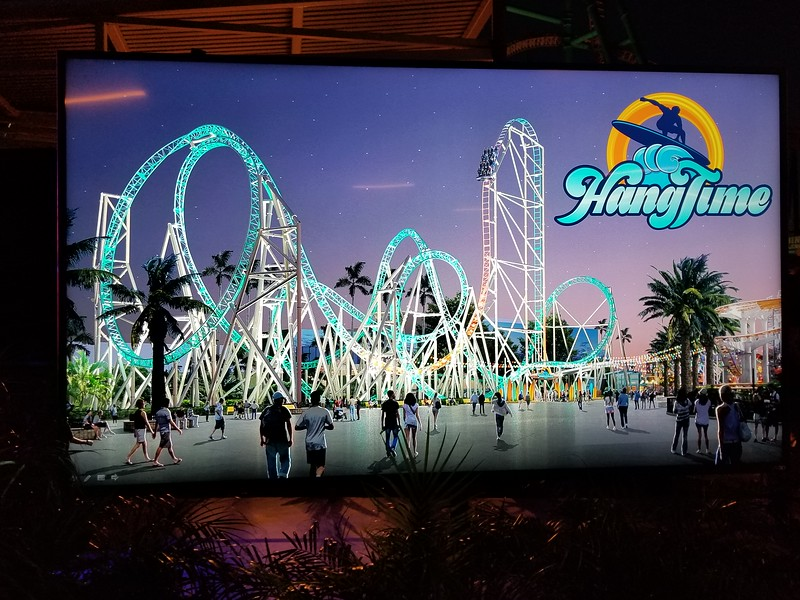 Barbecue and Coasters bringing beachy-keen new vibe to Knott's Berry Farm