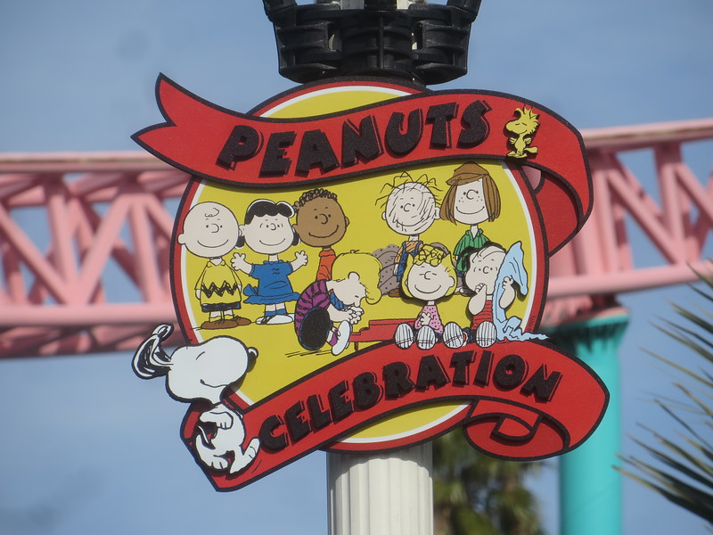 Knott's PEANUTS Celebration returns with two extra weekends of fun, new entertainment