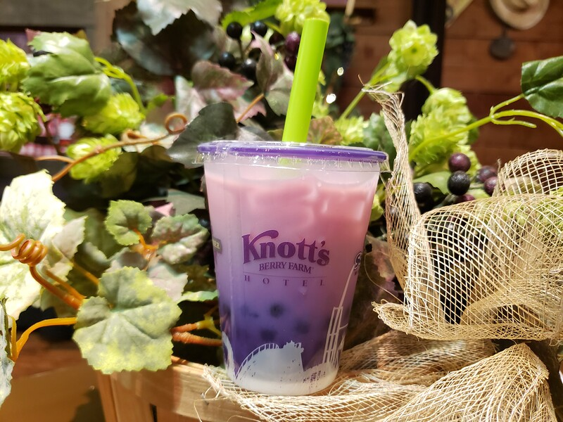 FIRST TASTE: Knott's Boysenberry Festival 2019 offers a berry eclectic assortment of flavors!