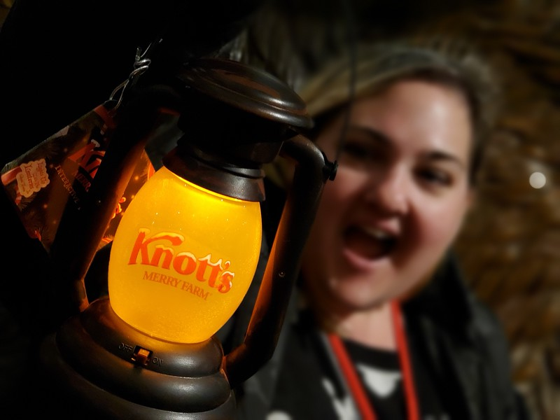 COMPLETE GUIDE: A season of snowing and glowing returns once again for KNOTT'S MERRY FARM 2019