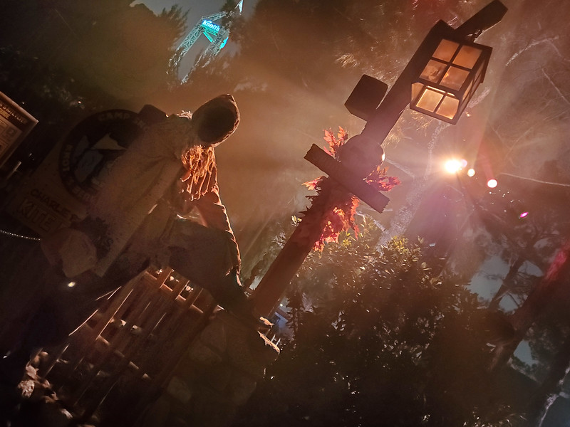 REVIEW: 2019 KNOTT'S SCARY FARM debuts fun, funny, and scary new experiences