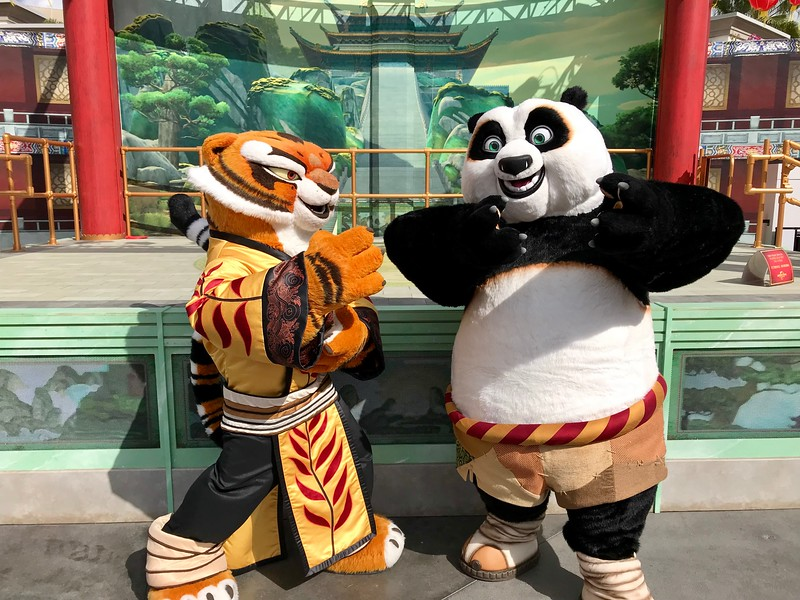 Bigger-than-ever Lunar New Year party returns to UNIVERSAL STUDIOS HOLLYWOOD through February 25