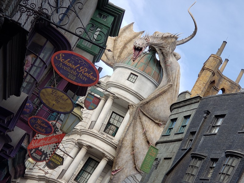 Universal Orlando's Buy-2 Get-2 ticket offers extra fun through June 30