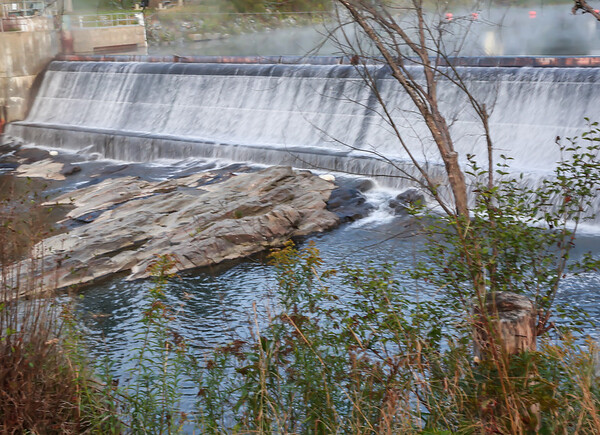 Waterfalls Rivers Lakes