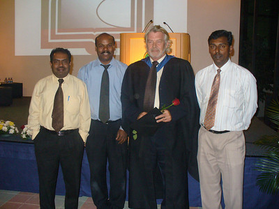Graduation 2009 - FMC