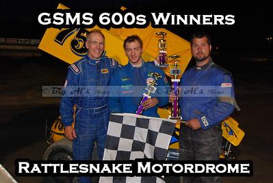 Rattlesnake Motodrome 05/16/2009