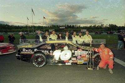 Airborne Speedway-10/03/1993