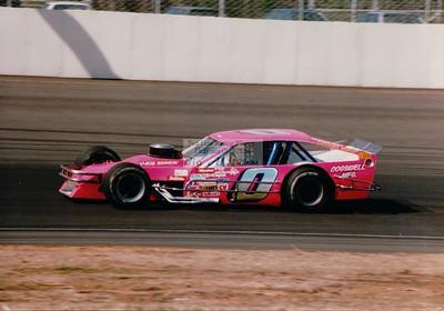 New Hampshire International Speedway-Modifieds