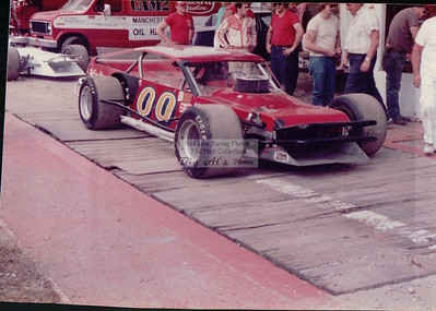 Thompson-Modifieds & SK Modifieds